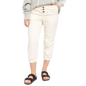 Free People Cadet Jogger Pant